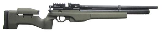 ATAMAN M2R тактическая Тип 1 (Olive) кал. 6,35мм