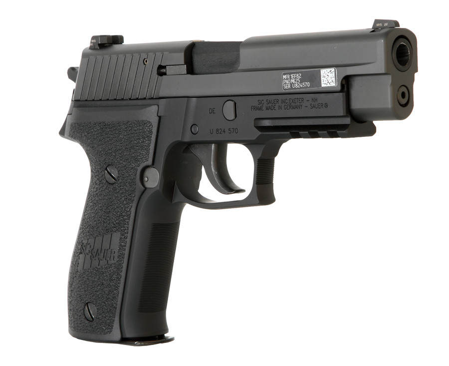Пистолет пневматический Cybergun SIG SAUER P226 X-Five