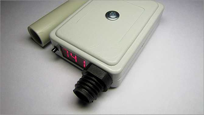 Хронограф наствольный ХИТ-001 (Х-741)