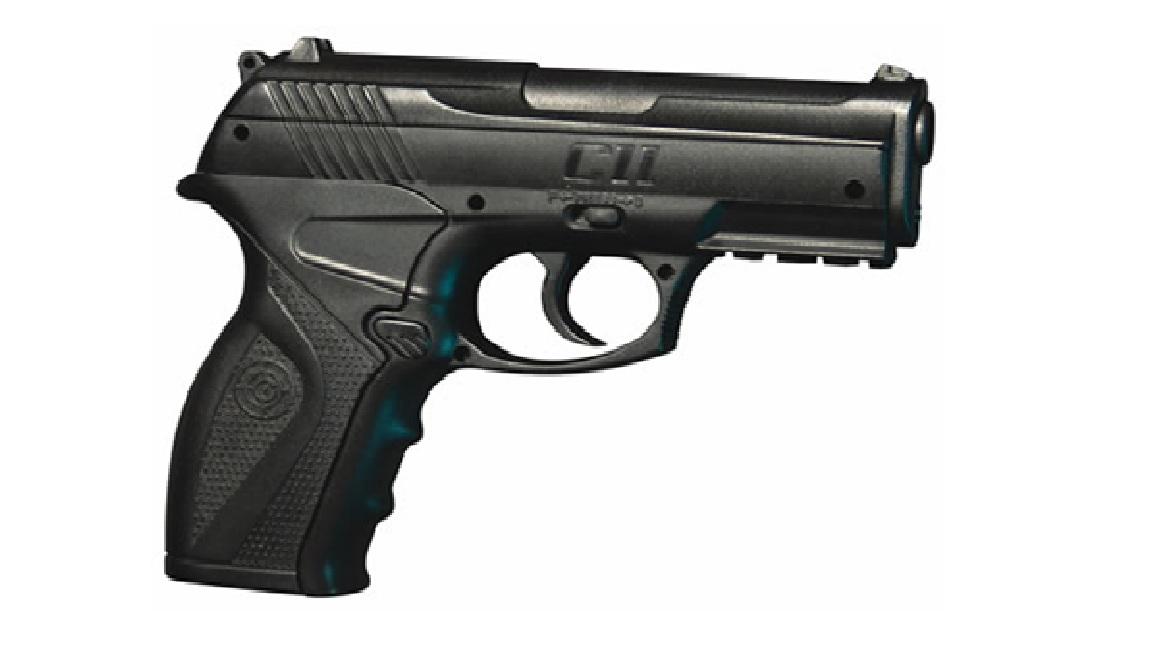 Пистолет пневматический Crosman С 11