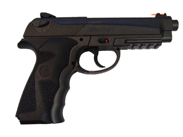 Пистолет пневматический Borner Sport 306