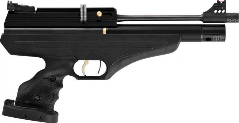 Пневматический пистолет Hatsan AT-P1 (Alfamax 27)