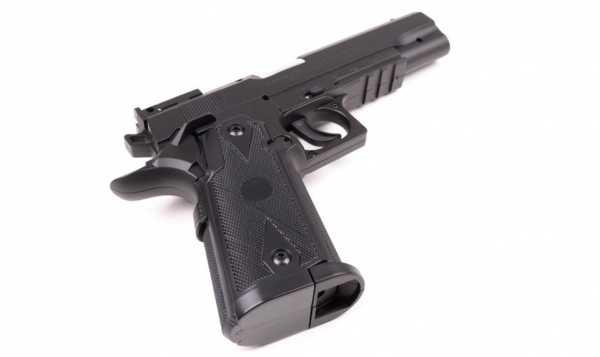 Swiss Arms SA 1911