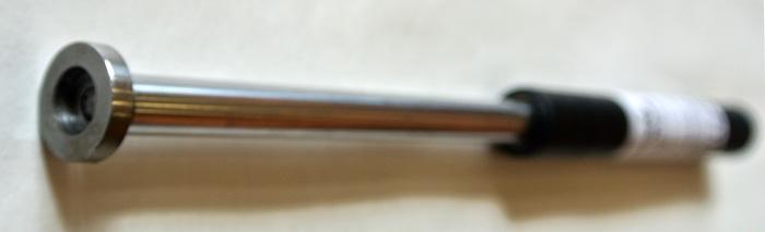 Пружина газовая ГП-S1000 для Хатсан, Hatsan Striker S1000 Шток 10мм