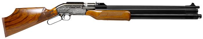 винтовка Sumatra 2500 Carbine (дерево)