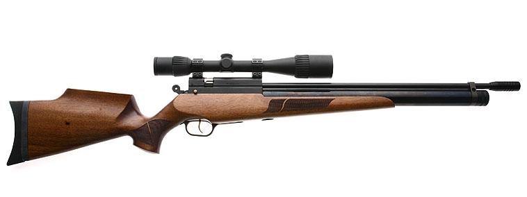 EVANIX Hunting Master AR-4