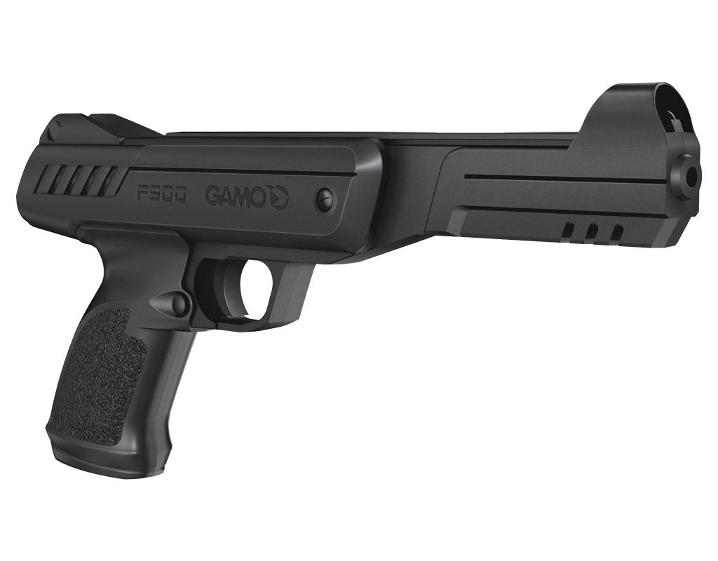 Пистолет пневматический Gamo P900