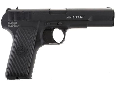 Пистолет пневматический Glatcher ТТ-P