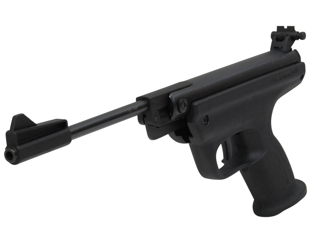 Пистолет пневматический МР- 53М