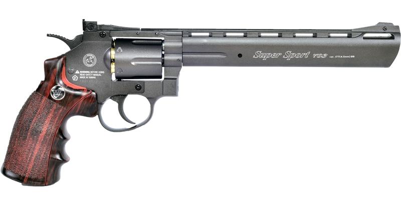 Borner Super Sport 703