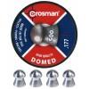 Пули для пневматики Crosman Domed 4,5 мм, 0,68гр ( 500 шт.)