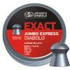 Пули для пневматики JSB Exact Jumbo Express 5,52мм 0,93г (500шт)