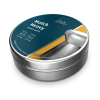 Пули для пневматики H&N Match Heavy 4,5 мм 0,53г (500шт)
