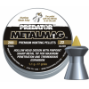 Пули для пневматики JSB Predator Metalmag 5,5мм 1,03г (200шт)