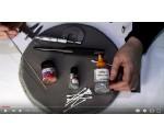 Видео обзор шариков для пневматики