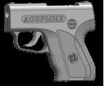 Новый аэрозольный пистолет Добрыня