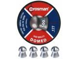 Пули для пневматики Crosman Domed 4,5 мм, 0,51гр ( 500 шт.)