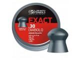 Пули для пневматики JSB Exact Diabolo 7,62мм 2,9г (150шт)