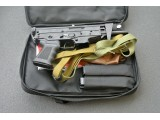 Пистолет-пулемет Кедр (охолощенный) под патрон 10ТК