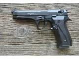 Пистолет Beretta B92 кал. 9мм Охолощенный под патрон 10ТК (Курс-С)