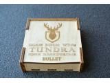 Пули Tundra Bullet кал. 6,35мм, вес 3,0г  (100шт)