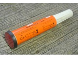 Фальшфейер сигнальный красного огня (большой)