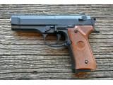 Пистолет страйкбольный Galaxy G.22 (Beretta 92 mini) кал. 6мм