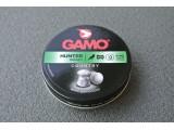 Пули для пневматики GAMO Hunter 4,5мм 0,49гр (500 шт)