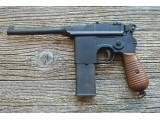 Пистолет пневматический Umarex Legend Маузер К-96