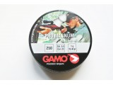 Пули для пневматики GAMO Pro Magnum 5,5мм 1,0гр (250 шт)