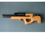 Винтовка пневматическая PCP Ataman BULLPUP ML15 B16/RB кал. 6,35 мм