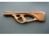 Комплект Буллпап для Umarex Walther 1250 Dominator (массив ореха, масло) KBDM-OM
