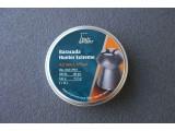 Пули для пневматики H&N Baracuda Hunter Extreme 4,5мм 0,62гр. (400 шт)