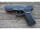 Пистолет пневматический Stalker S17G (Glock17) 4,5мм