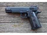 Пистолет пневматический Stalker S 1911T (Colt 1911) 4,5мм (пластик, черный)