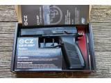 Пистолет пневматический ASG CZ P-09 кал. 4,5мм Б/У