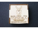 Пули Tundra Bullet Expanding кал. 7,62мм вес 5,0г (100шт)