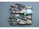 Перчатки охотника и рыбака True Adventure, камуфляж