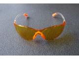 Очки тактические защитные True Adventure, оранжевые