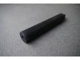 Саундмодератор цельный для М2R ATAMAN (Атаман) калибра 5,5/6,35 мм