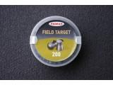 Пули Люман Field Target 5,5мм 1,5г (200шт)