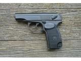 Пистолет Макарова Р-411 охолощенный (Ижмаш)