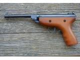 Пистолет пневматический Strike One B015