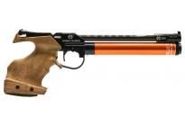 Пистолет MORINI CM 200EI кал. 4,5мм