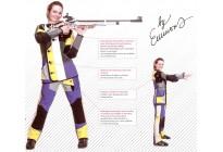 Куртка для стрельбы Hitex Shooting Jacket mod. E-Motion