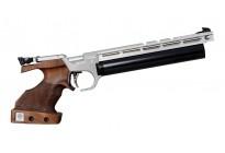 Пистолет STEYR EVO 10E Silver кал. 4,5мм
