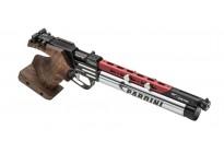 Пистолет PARDINI K12 Absorber New кал. 4,5мм