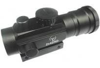Прицел коллиматорный Target Optic 2*42 RD