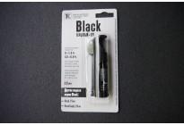 Баллончик аэрозольный Black OC+CS в футляре (25мл)