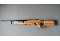 Винтовка пневматическая EVANIX GIANT (SHB Wood) калибр 4,5мм